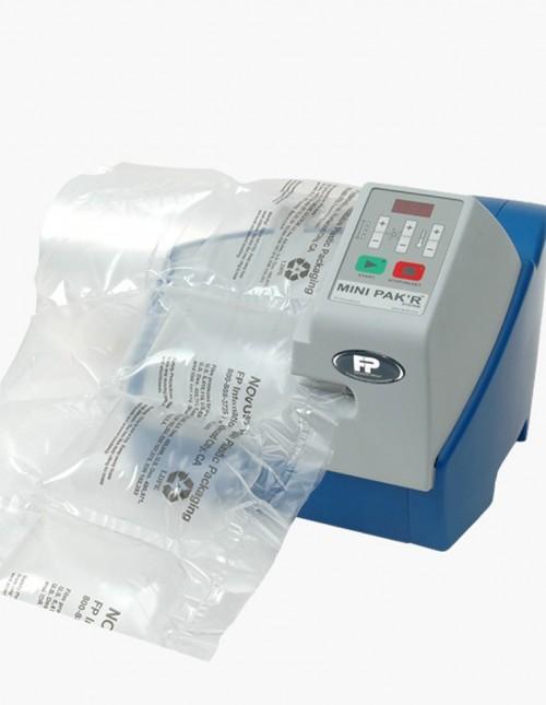 Maquina de relleno minipakr